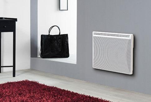 Radiateur rayonnant dans chambre for Puissance radiateur electrique pour chambre