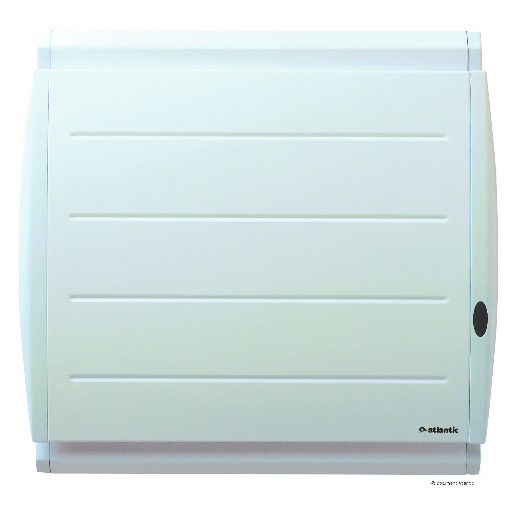 Radiateur en fonte chauffage achat avec kibodio for Radiateur a inertie atlantic