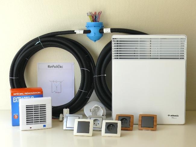 dressing electricit dressing rangement pack prestige. Black Bedroom Furniture Sets. Home Design Ideas