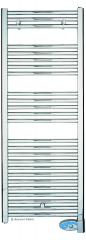 ATLANTIC - Radiateur sèche-serviettes DORIS chrome